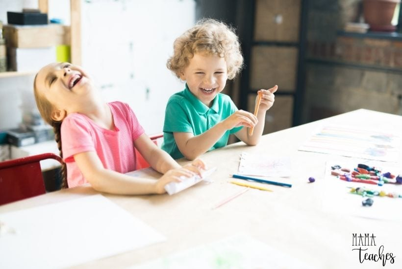 Homeschool Enrichment Activities to Make Learning Fun