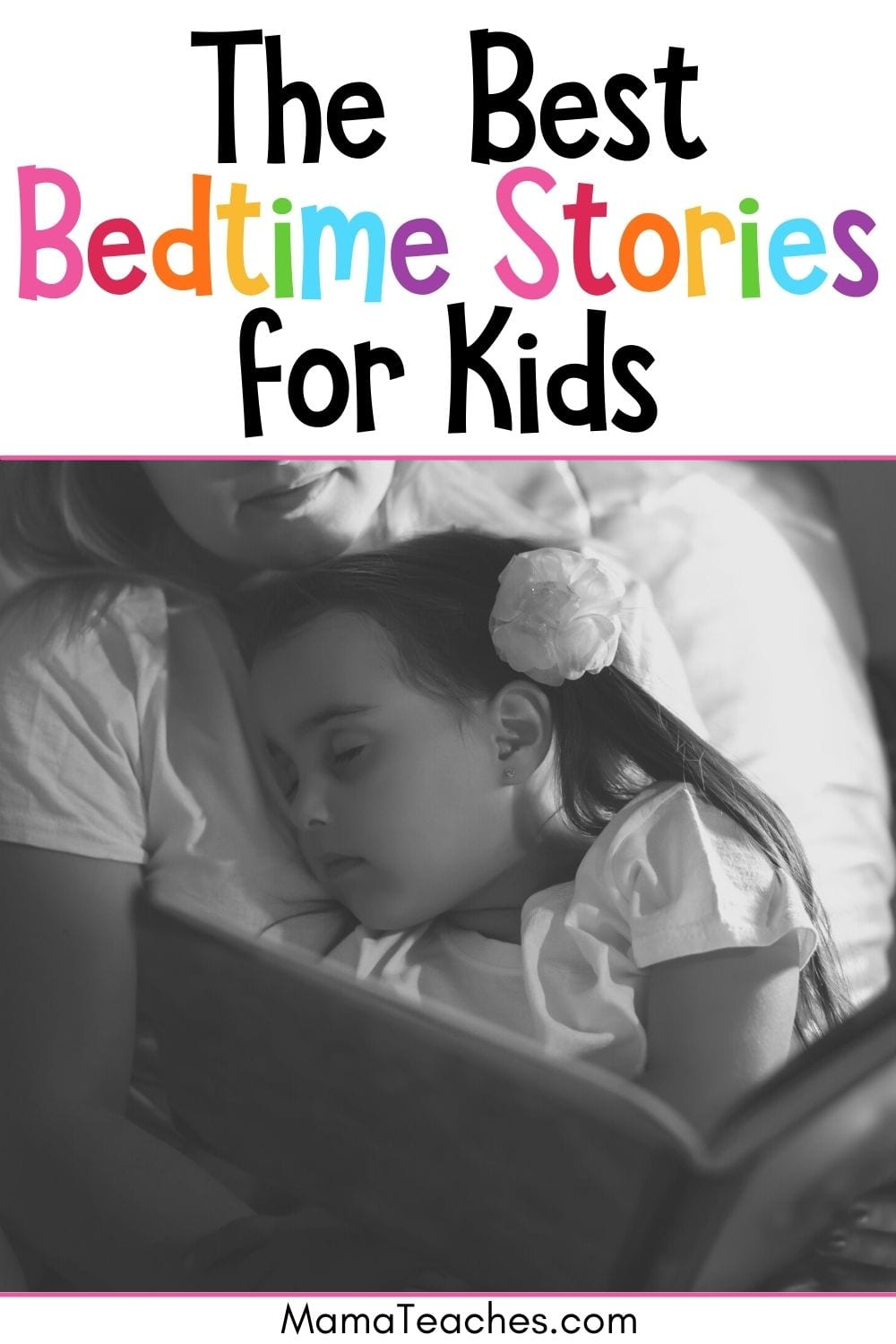 The Very Best Bedtime Stories for Children