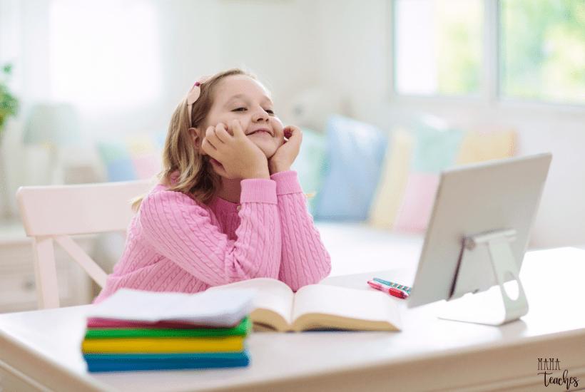 What is Easy Peasy Homeschool
