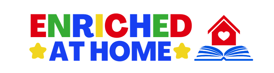 Enriched At Home Logo