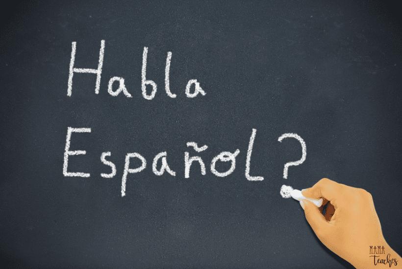 Apps That Teach Spanish