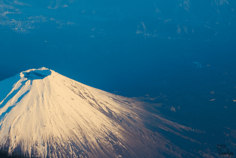 Fun Facts About Volcanoes