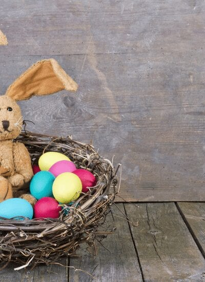 25 Easter Would You Rather Questions for Kids