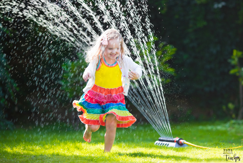 25 Summer Would You Rather Questions for Kids