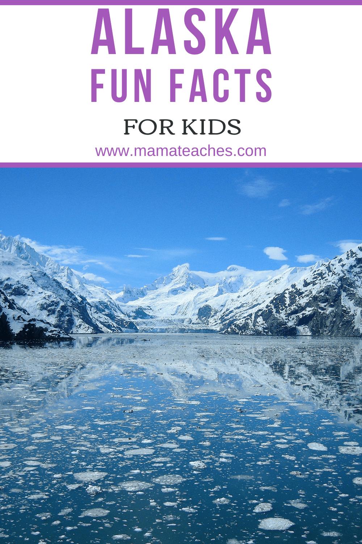 Alaska Fun Facts for Kids