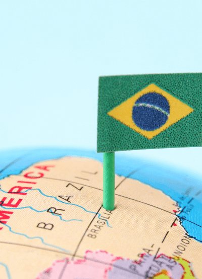 Brazil Fun Facts