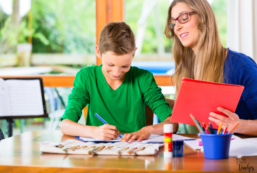 Homeschool vs Public School - Which is Right for Your Family