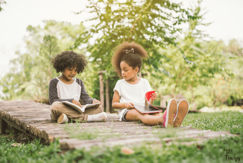 The Best Chapter Books for Second Graders