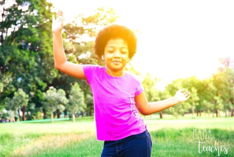 The Best Brain Breaks for Kids