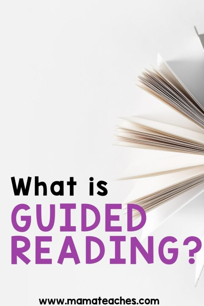 What is Guided Reading