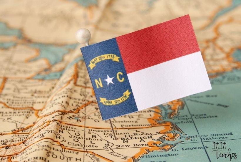 Fun Facts About North Carolina