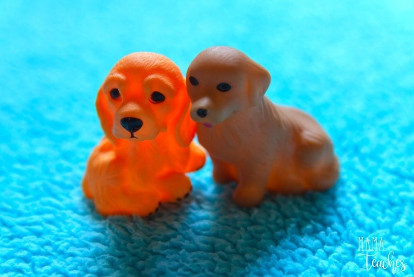 How to Use Desk Pets for Classroom Management