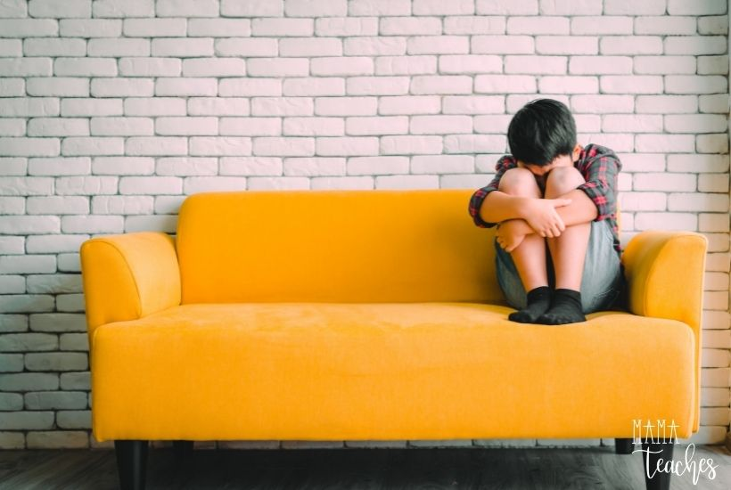 Ways to Help Students Deal with School Anxiety