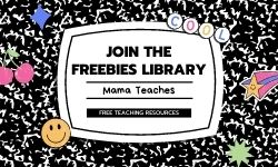 Join the Freebies Library