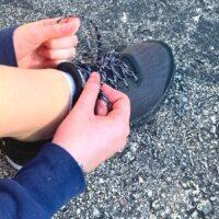 Homeschool Running Program - Train Like an Olympic Runner