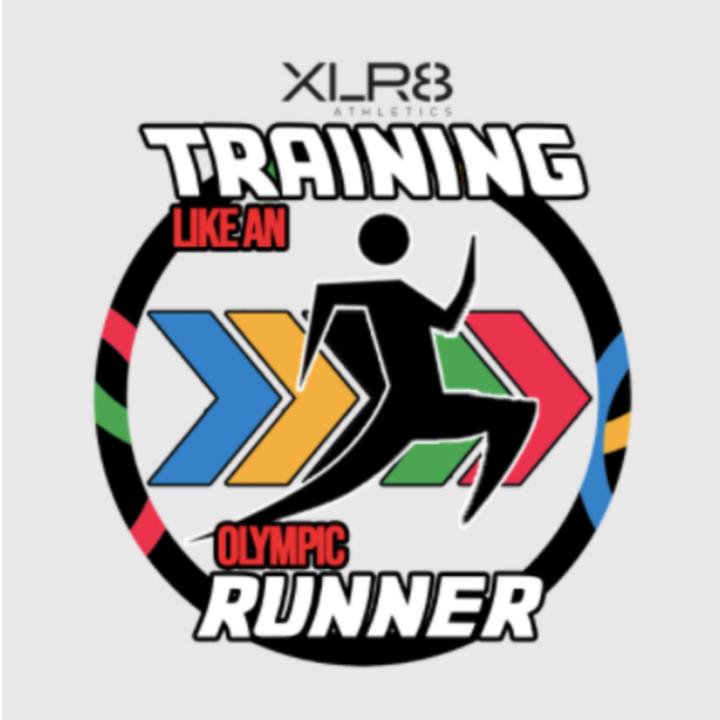 Training Like an Olympic Runner